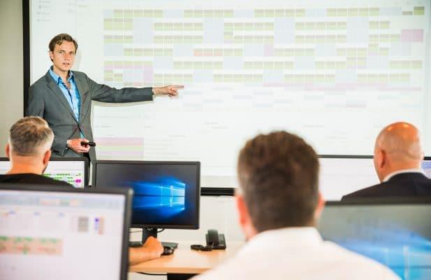 opleidingen op maat personeelsplanning