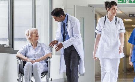 personeelsplanning uurroosters ziekenhuis woonzorgcentrum