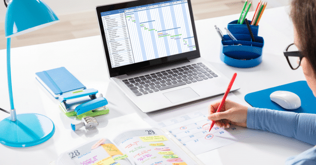 online cursus personeelsplanning uurroosters