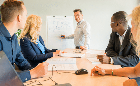 incompany training planning personeelsplanning